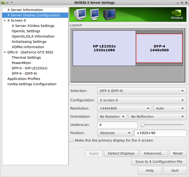 How to install NVidia drivers on BunsenLabs/Debian 8 to
